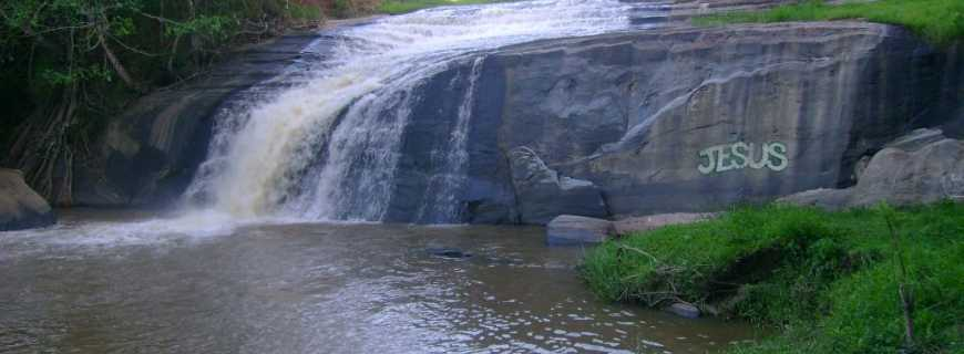Córrego da Prata-RJ