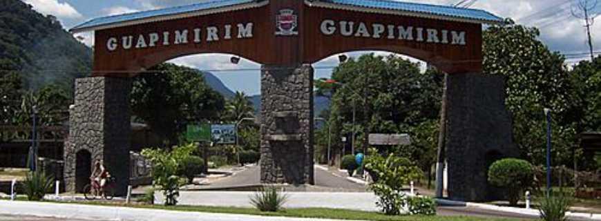 Guapimirim-RJ