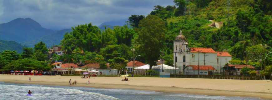 Mambucaba-RJ