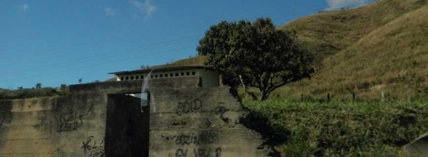 Monte Alegre-RJ