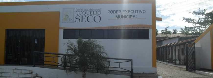 Coqueiro Seco-AL