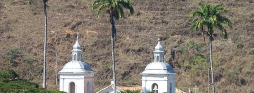 Parapeúna-RJ