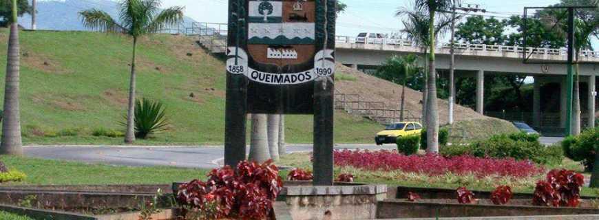 Queimados-RJ
