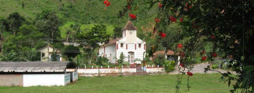 Ribeirão de São Joaquim-RJ