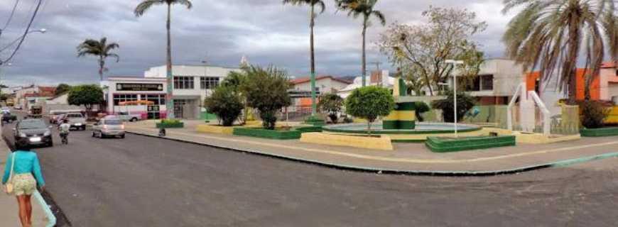 Itambé-BA