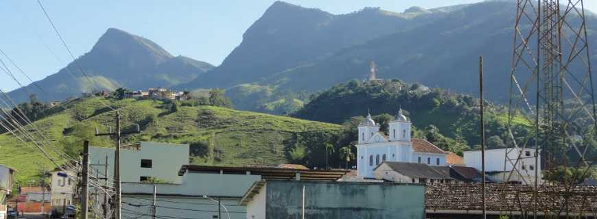 Rio Claro-RJ