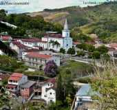 Pousadas - Rio das Flores - RJ