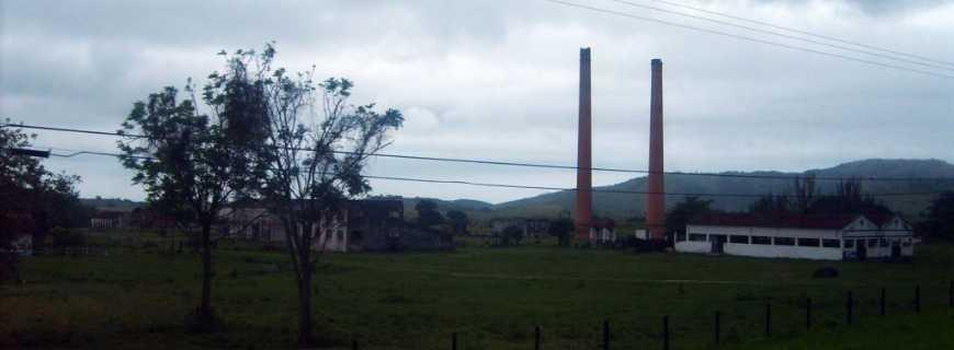 Sampaio Correia-RJ