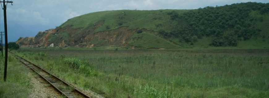 Santa Cruz da Serra-RJ