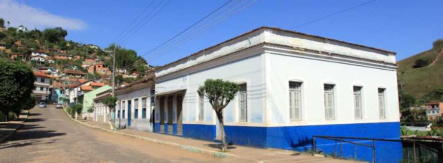 Santa Isabel do Rio Preto-RJ