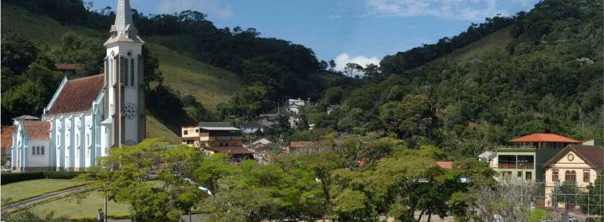 Santa Maria Madalena-RJ