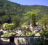 Pousadas - Santo Aleixo - RJ