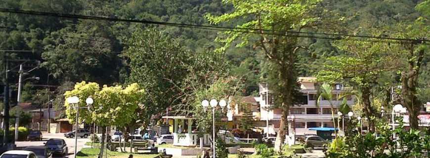 Santo Aleixo-RJ