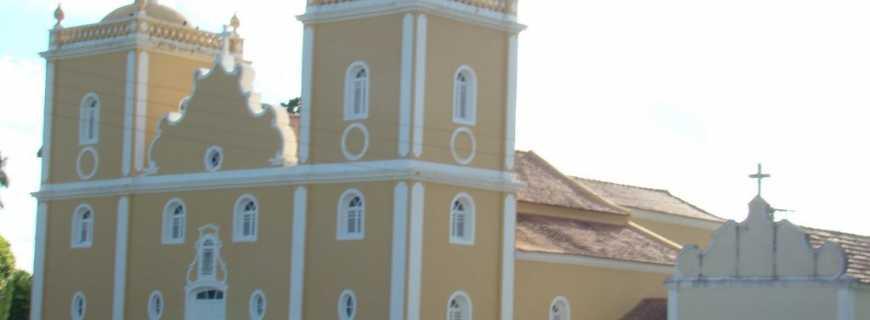 Santo Amaro de Campos-RJ