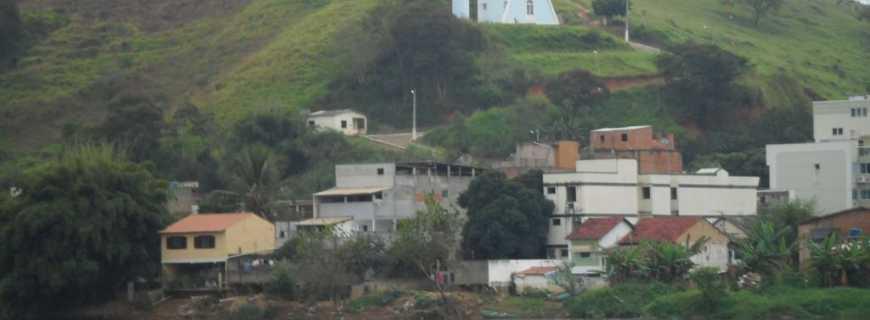 Santo Antônio de Pádua-RJ