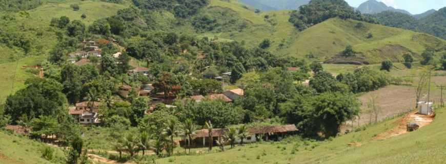 Santo Antônio do Imbé-RJ