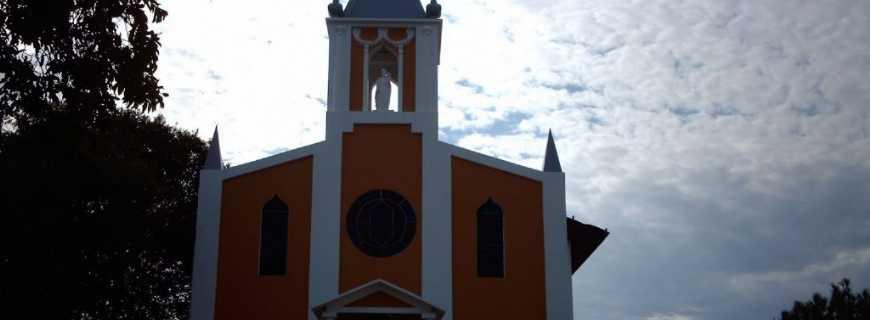 São José de Ubá-RJ