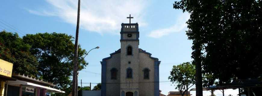 São Vicente de Paula-RJ