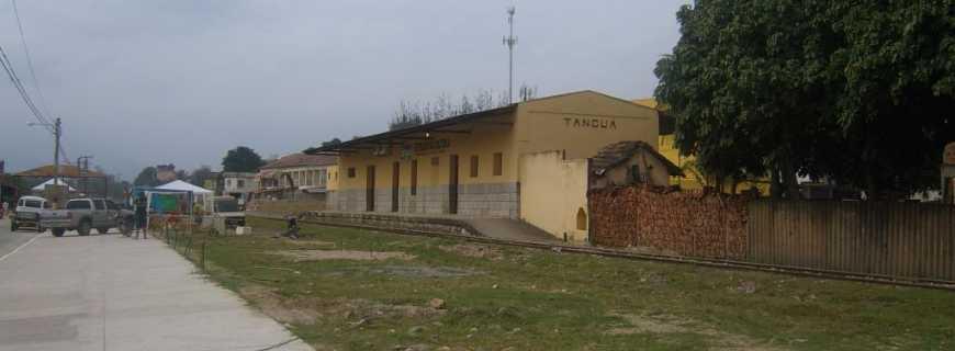 Tanguá-RJ