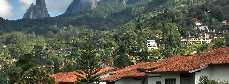 Teresópolis-RJ