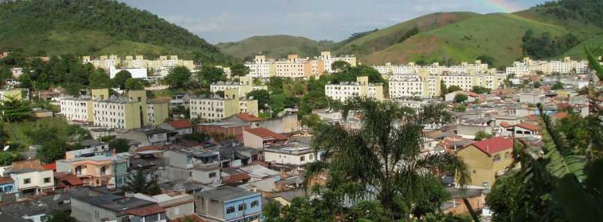 Volta Redonda-RJ