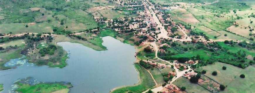 Água Nova-RN