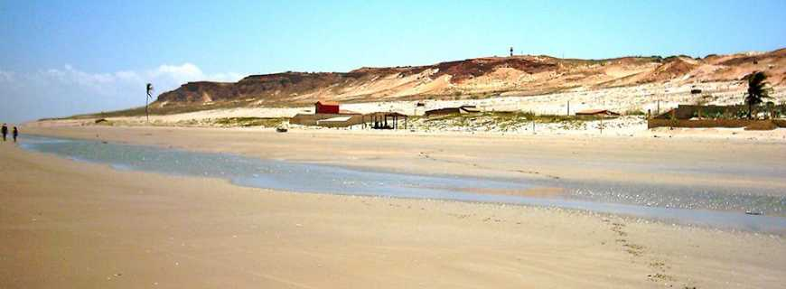 Areia Branca-RN