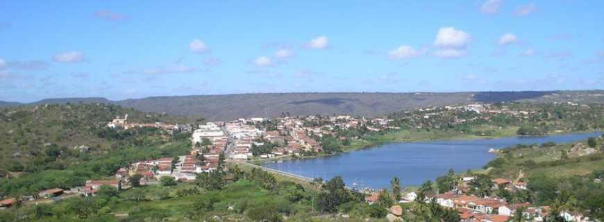 Cerro Cor�-RN