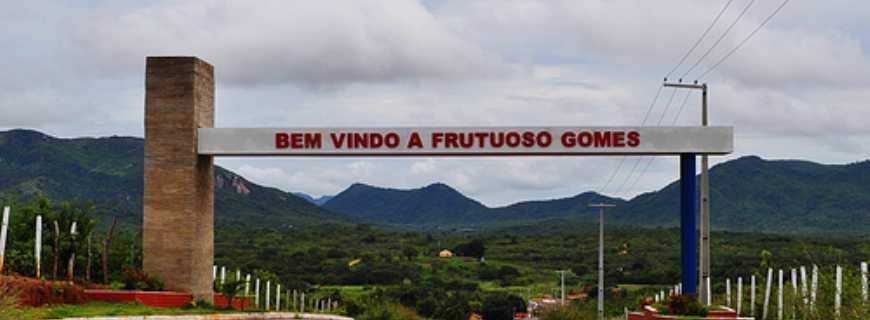 Frutuoso Gomes-RN