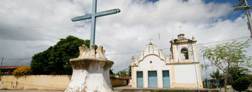Igreja Nova-RN