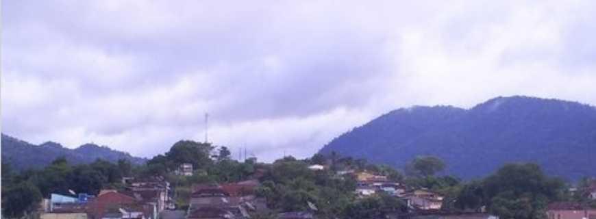 Itatingui-BA