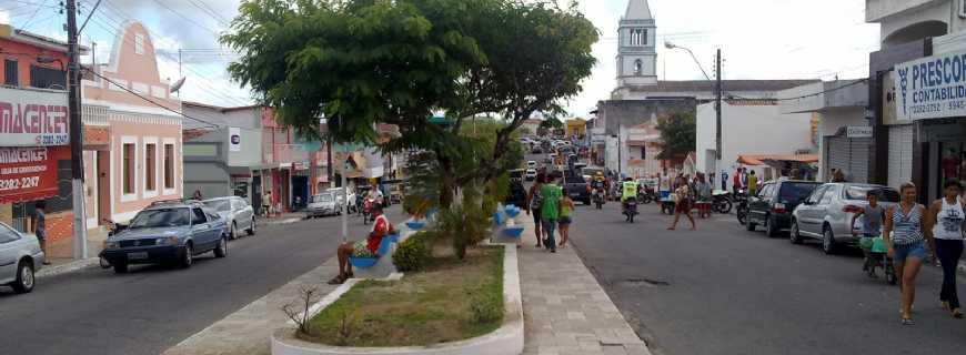 Santo Antônio-RN