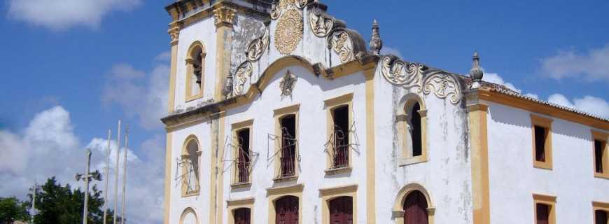 Santo Antônio do Potengi-RN