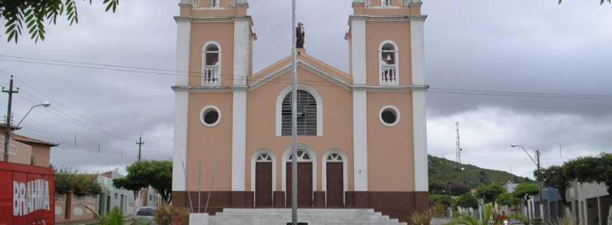 São José do Campestre-RN