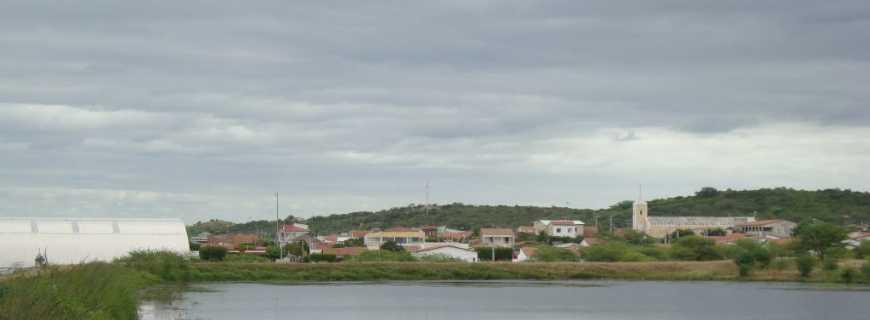 São José do Seridó-RN
