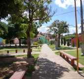 Pousadas - São Miguel - RN
