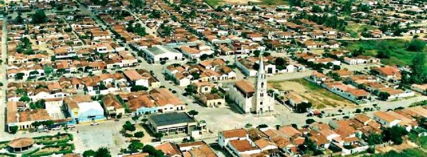 São Tomé-RN