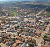 Pousadas - Nova Brasilândia D'Oeste - RO