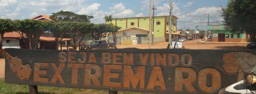 Vila Extrema-RO