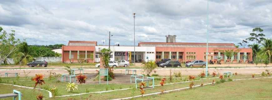 São Luiz do Anauá-RR