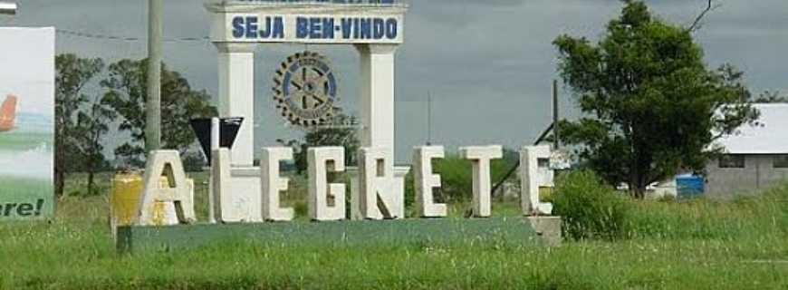 Alegrete-RS