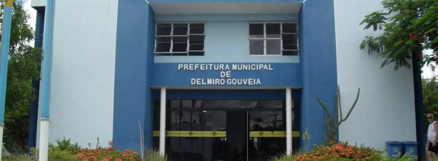 Delmiro Gouveia-AL