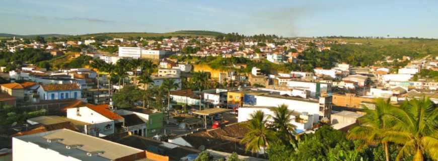 Jaguaquara-BA