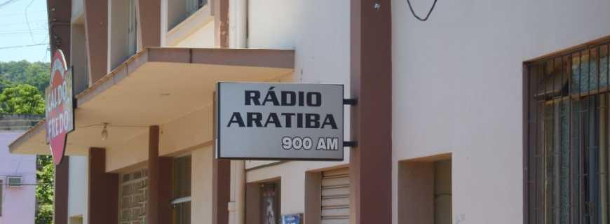 Aratiba-RS