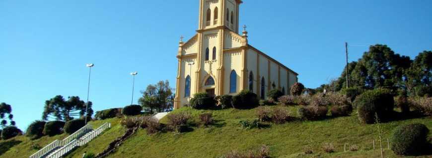 Arvorezinha Rio Grande do Sul fonte: www.ferias.tur.br