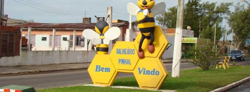Balneário Pinhal-RS