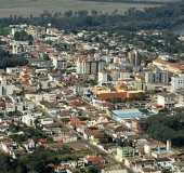 Pousadas - Cachoeira do Sul - RS