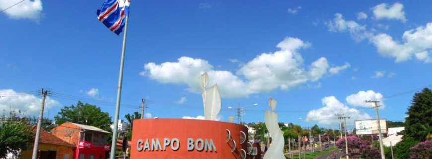 Campo Bom-RS