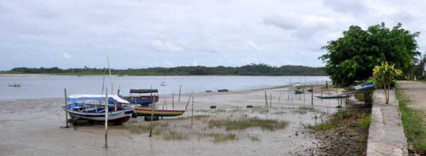 Jiribatuba-BA