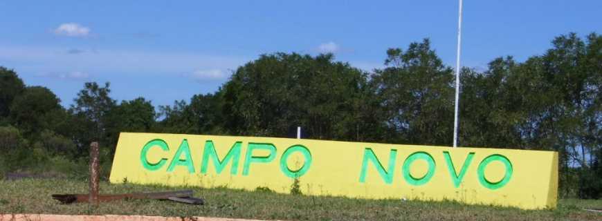 Campo Novo-RS